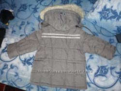 Стильна курточка DODIPETTO і рукавички в подарунок