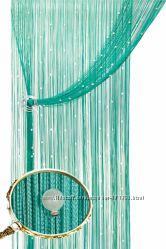 Нитяные шторы Блистер