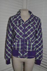 Сток куртка, бомбер, ветровка H&M