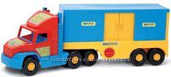 Фургон Wader 36510 Super Truck