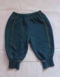 Штанишки штаны спортивные Adams 3-6 мес