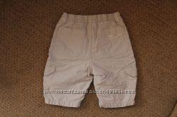штаны штанишки на подкладке Next для новорожденного