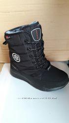 Женские зимние ботинки SAYOTA