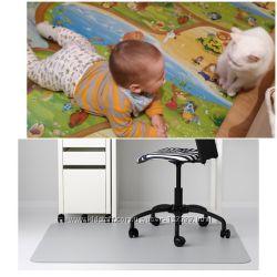 Коврик под ком кресло и детские термоковрикиХИТпродаж