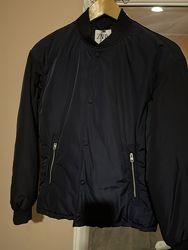 Zara мужская демисезонная куртка, размер S.