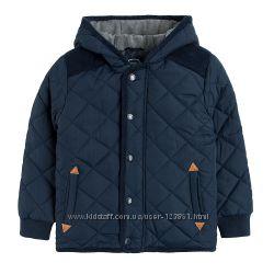 Стеганная  деми куртка Cool Club . 140. 146. 152. . 164. 170. 176
