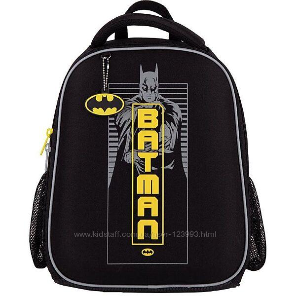 Рюкзак школьный каркасный Kite Education DC comics DC21-555S
