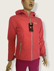 Куртка Soft Shell женская спортивная Under Armour  015