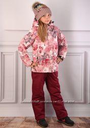 Горнолыжный костюм подростковый Disumer для девочки 801-2