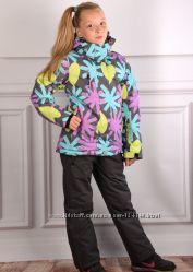 Горнолыжный костюм подростковый Disumer для девочки 812-3