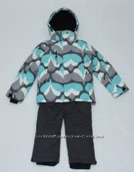 Горнолыжный костюм Disumer для девочки подросток 804-1