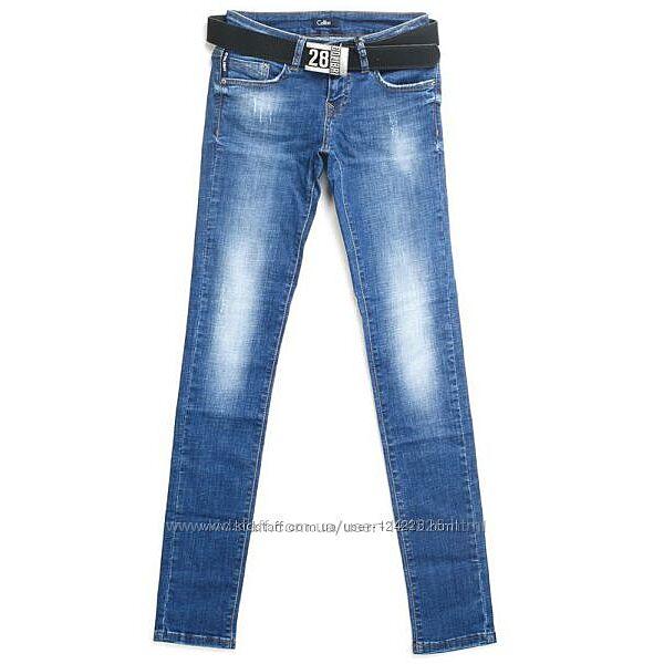 Новинка джинсы Colibri 25, 26, 27 в наличии