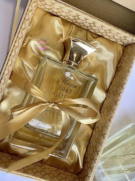 Распив Noran Perfumes Moon 1947 Gold и Noran Perfumes Moon 1947 White