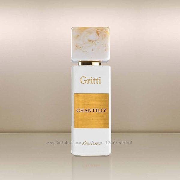 Распив Chantilly Gritti