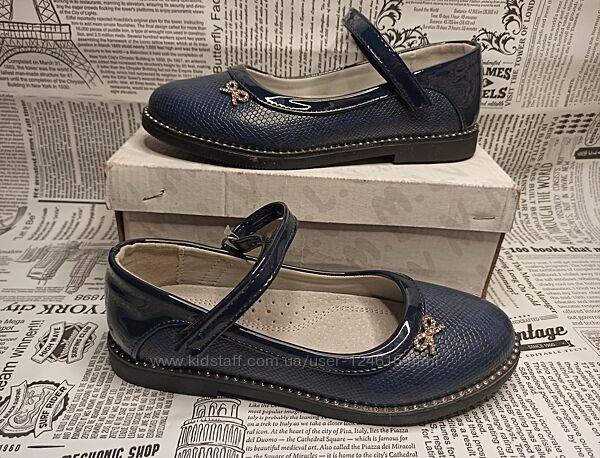 Туфли MLV 33 и 34 размеры, маломерят на размер