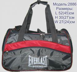 Спортивно - дорожная сумка
