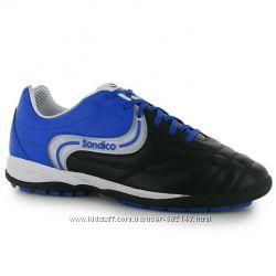 Футбольные бутсы сороконожки Sondico 6 моделей в наличии размеры