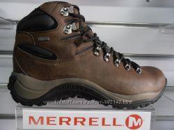 Зимние ботинки Merrel Reflex Original коричневые