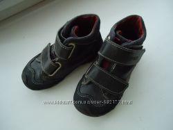 Ботиночки RICOSTA PEPINO размер 24, по стельке 15, 5см.