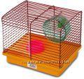 Клетки для хомяков, морских свинок и кроликов