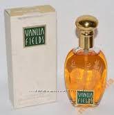 Оригинал Vanilla Fields Coty