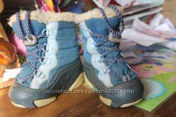 Ботинки дутики сноубутсы Demar 20-21
