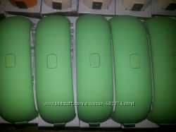 LED лампа 9 Вт цвет зеленый c USB шнуром  и таймером на 60сек.