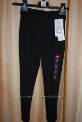 Суперскинни глория джинс трикотажные брюки 110-116-120