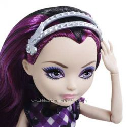 Ever After High Enchanted Picnic Raven Queen Doll ОРИГИНАЛ