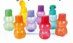Детские бутылочки 330 мл разные Tupperware