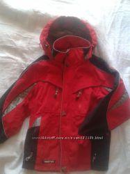 Термо-куртка демисезонная
