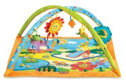 Развивающий коврик Tiny Love Солнечный день в идеальном состоянии.