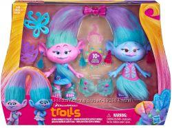 Тролли B6563 Модные близнецы Hasbro Trolls