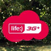 Пакет Life тариф VIP Ultra