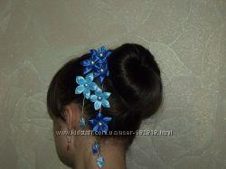 Украшения для волос Гребешки