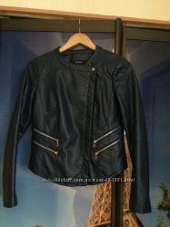 Куртка ЭКО кожа размер s-m