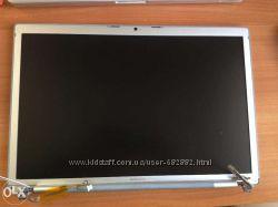 Экран с крышкой всборе для Macbook Pro A1150