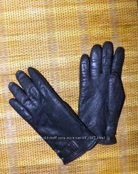 Женские кожаные перчатки Rana Isms р. L8. 5-9