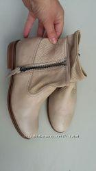 Новые женские ботильоны, ботинки, бренд Minelli, Испания, кожаные, 37 , 38 р