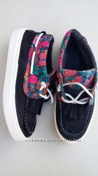 Новые женские туфли , бренд Andre, итальянские, замшевые, кожаные, 37 р.