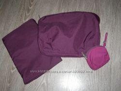 Stokke набор аксессуаров к сумке для мамы Purple