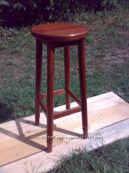 Барні стільці табурети 70 см, барные стулья