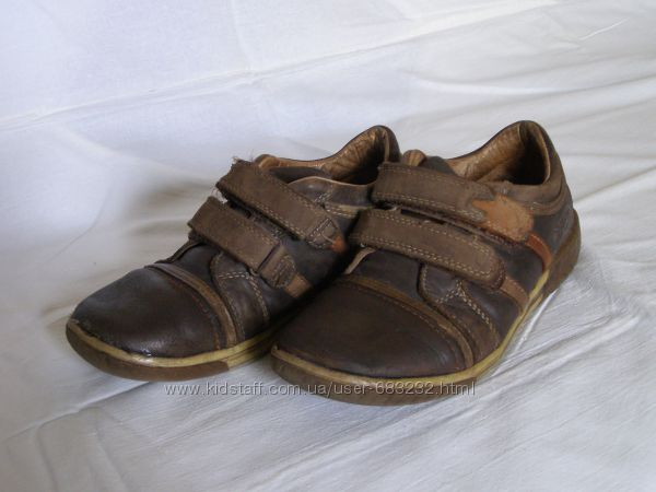 Туфли кроссовки на мальчика