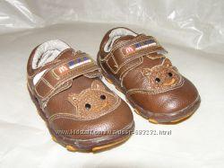 Туфли  для мальчика девочки