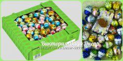 шоколад Пасхальные шоколадные яички крашанки Baron 10шт 110 гр