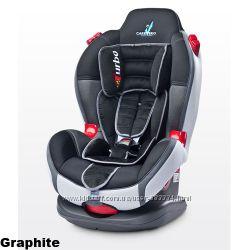 Детское автокресло Caretero Sport Turbo 9-25 кг.
