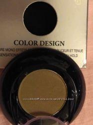 Тени Lancome Color Design Matte