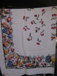Текстиль для дома, ковры, скатерти и подушки