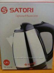 Электрочайник Satori