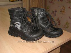 Зимние ботинки MINIMEN р. 29 18, 5 см.